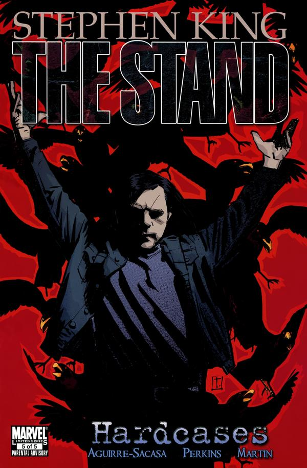The Stand: Hardcases Vol 1 5