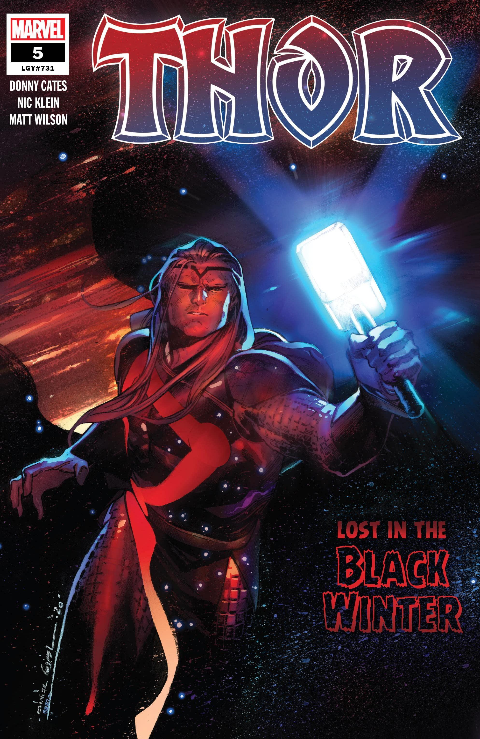 Thor Vol 6 5