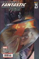 Ultimate Fantastic Four (ES) Vol 1 25