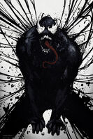 Venom (film) poster 005