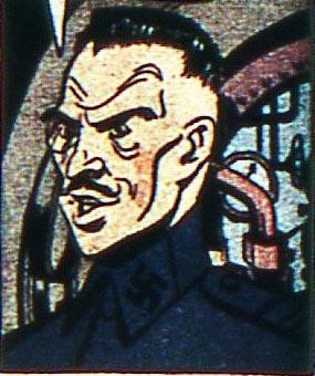 Von Grubb (Earth-616)