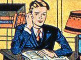 Wally Danger (Earth-616)