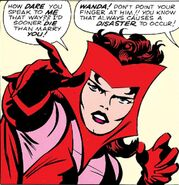 Wanda Maximoff (Earth-616) from X-Men Vol 1 4 003