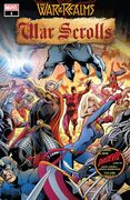 War of the Realms War Scrolls Vol 1 1
