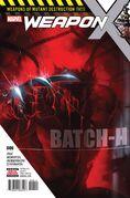 Weapon X Vol 3 6