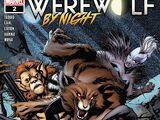 Werewolf by Night Vol 3 2