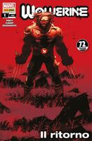 Wolverine Vol 1 402