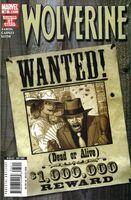 Wolverine Vol 3 63