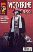 Wolverine and Deadpool Vol 1 110