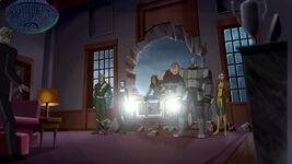 Brotherhood of Mutants (Earth-8096)