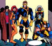 X-Men (Earth-TRN566)