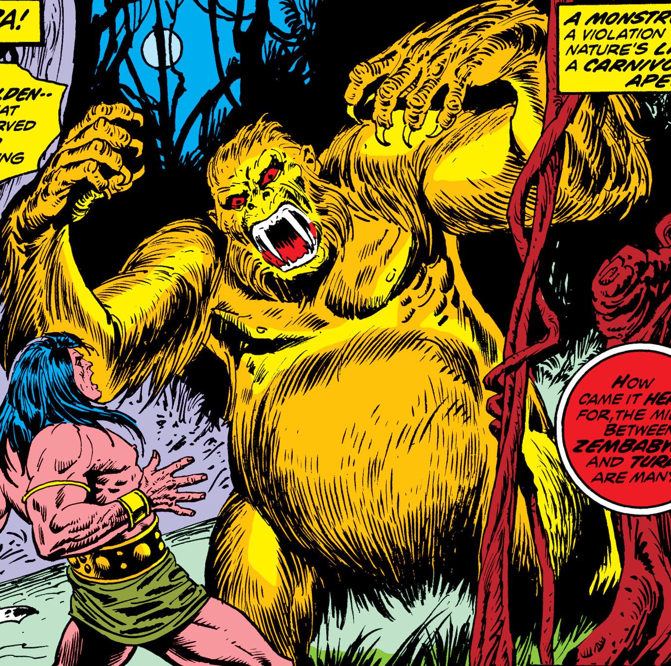 Zemba (Earth-616)