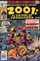2001, A Space Odyssey Vol 2 6