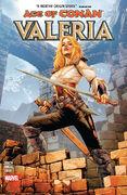 Age of Conan Valeria TPB Vol 1 1
