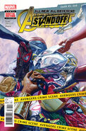 All-New, All-Different Avengers Vol 1 8