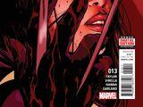 All-New Wolverine Vol 1 13
