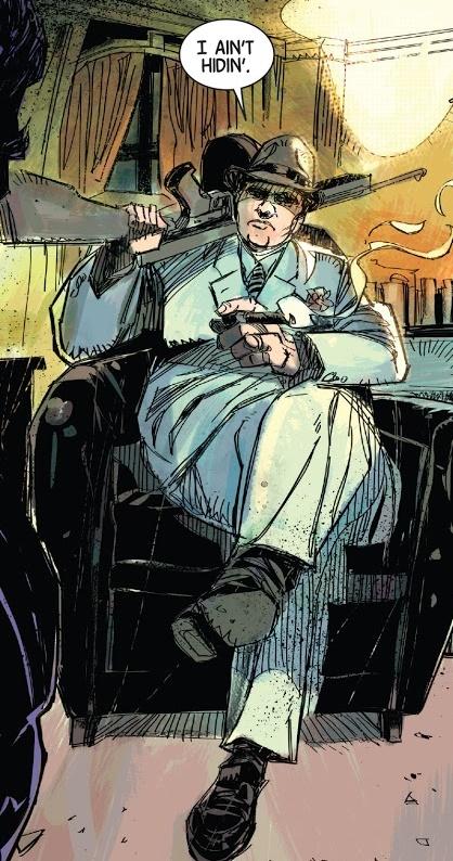 Alphonse Capone (Earth-616)