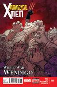 Amazing X-Men Vol 2 8