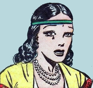 Anne Hutchins (Earth-616)