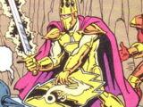 Arthur King (Earth-93121)