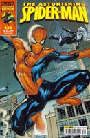 Astonishing Spider-Man Vol 1 138