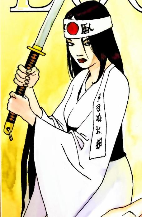 Atsuko (Earth-616)