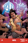 Avengers A.I. Vol 1 4