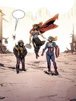Avengers Infinity (Earth-14622)