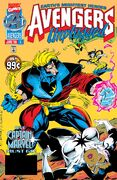 Avengers Unplugged Vol 1 5