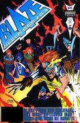Blaze Legacy of Blood Vol 1 2