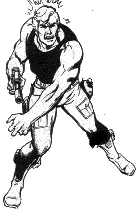 Bob King (Earth-616)