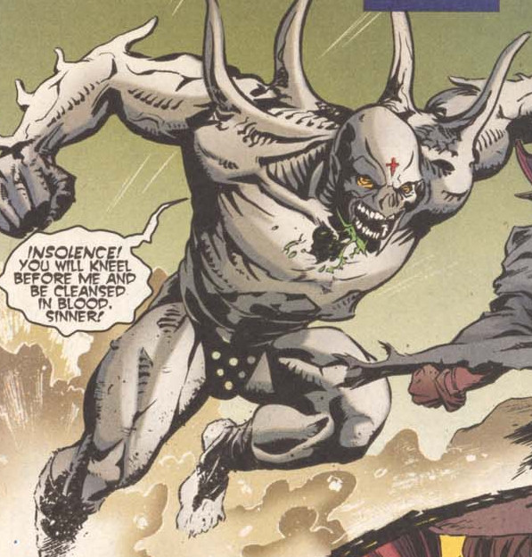 Brock Rumlow (Heroes Reborn) (Earth-616)