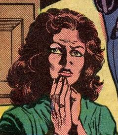 Celia Weatherby (Earth-616)