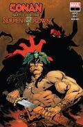 Conan Battle for the Serpent Crown Vol 1 1