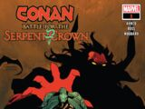 Conan: Battle for the Serpent Crown Vol 1 1