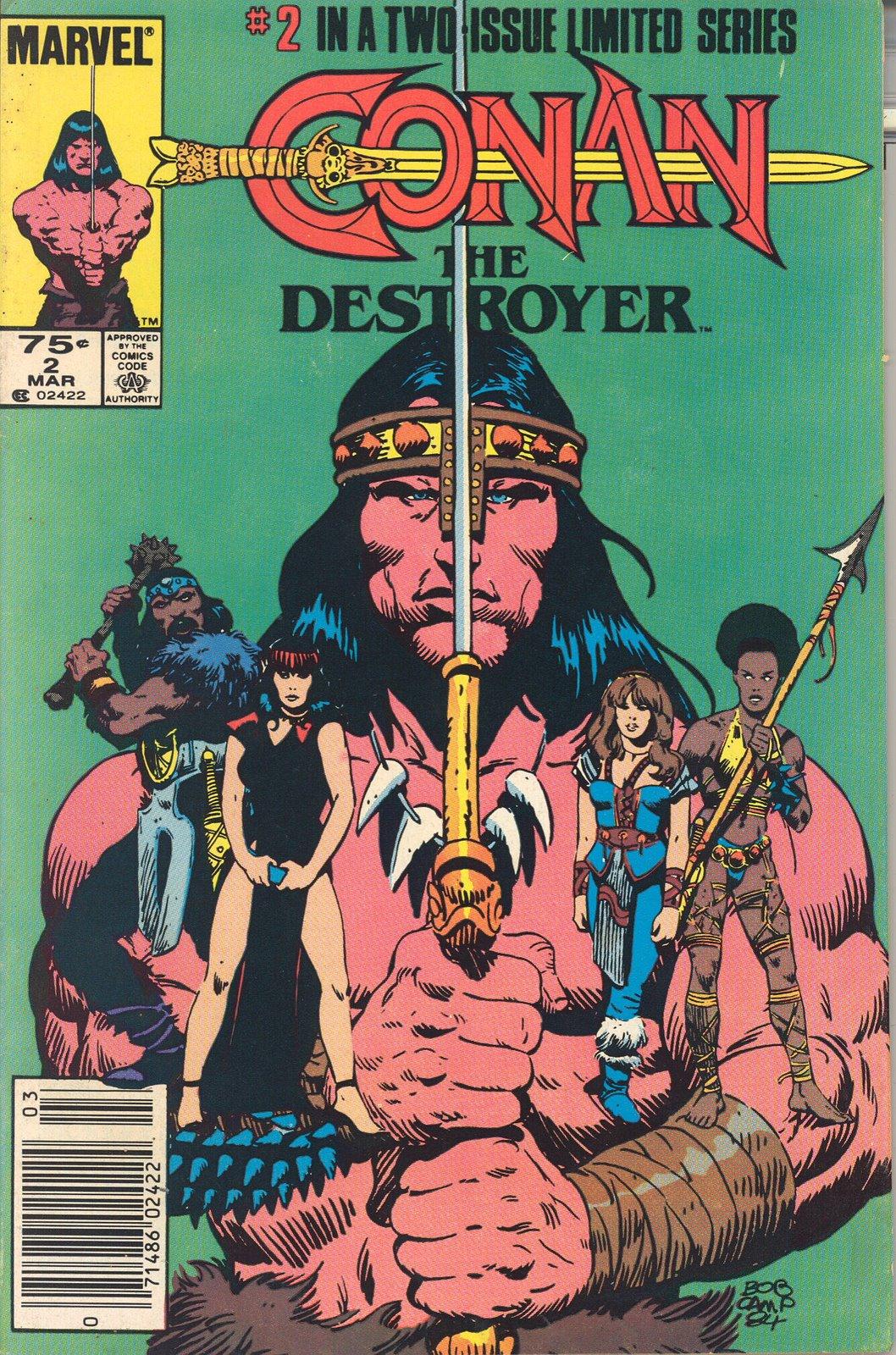 Conan the Destroyer Movie Special Vol 1 2.jpg