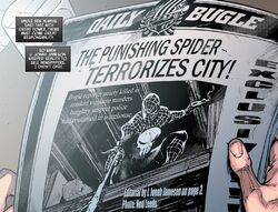 Daily Bugle (Earth-71928) from What If? The Punisher Vol 1 1 001.jpg
