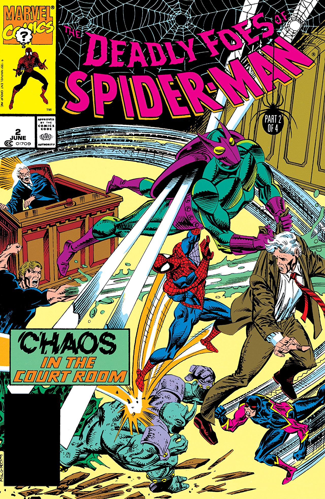 Deadly Foes of Spider-Man Vol 1 2.jpg