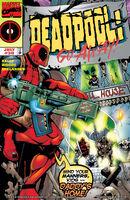 Deadpool Vol 3 30