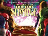 Death of Doctor Strange Vol 1 2