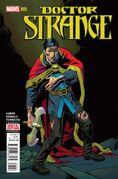 Doctor Strange Vol 4 5