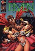 Elven Vol 1 1