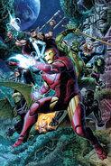Empyre Avengers Vol 1 0 Textless