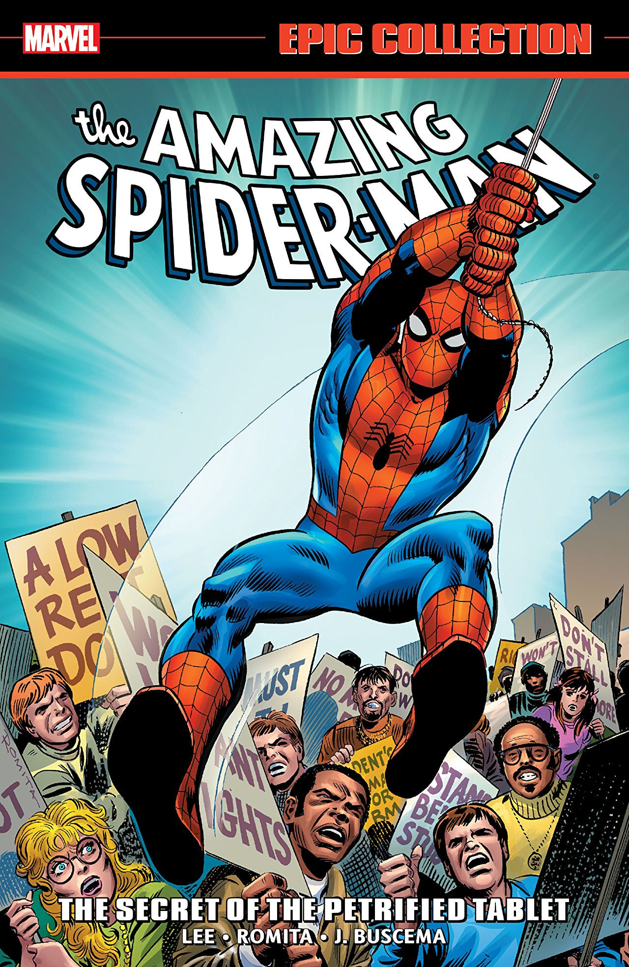 Epic Collection: Amazing Spider-Man Vol 1 5