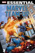 Essential Series Marvel Team-Up Vol 1 3