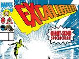 Excalibur Vol 1 50