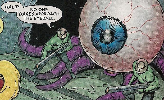 Eyeball (Earth-616)
