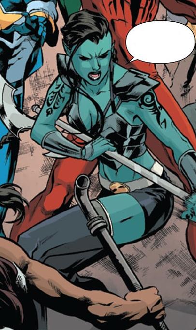 Faira Sar Namora (Earth-616) from New Warriors Vol 5 8 0001.png