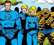 Fantastic Four (Earth-81426)