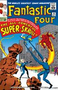 Fantastic Four Vol 1 18